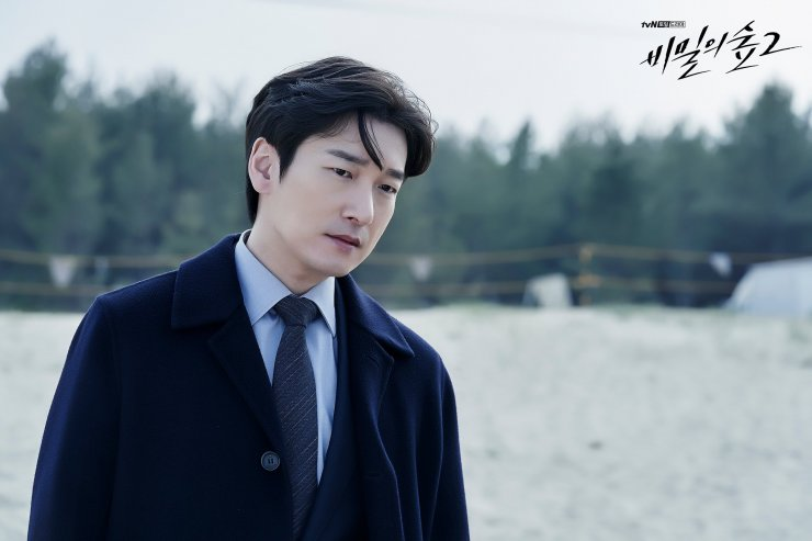Ini 5 Fakta Unik Drama Secret Forest Season 2